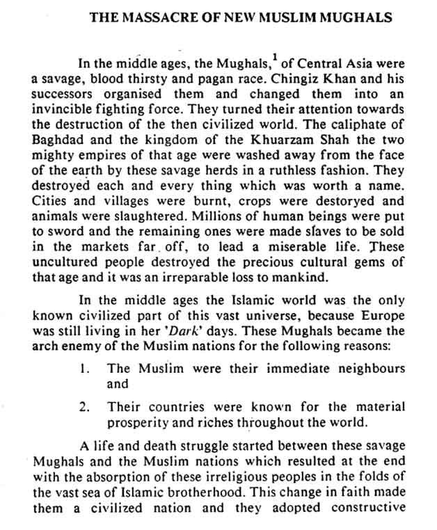 Extract from: The life and works of Sultan Alauddin Khalji if the history of India and Central Asia is your thing, the 'learn more' is a Goodreads book link.