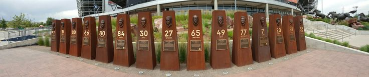 Ring of Fame Denver.