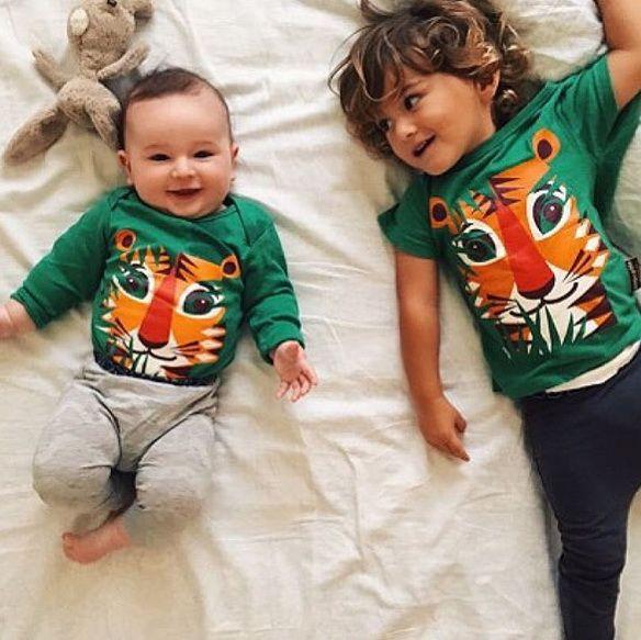 Organic tee shirts
