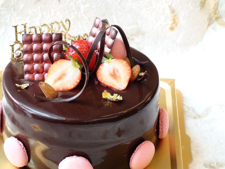 chocolate cake!!