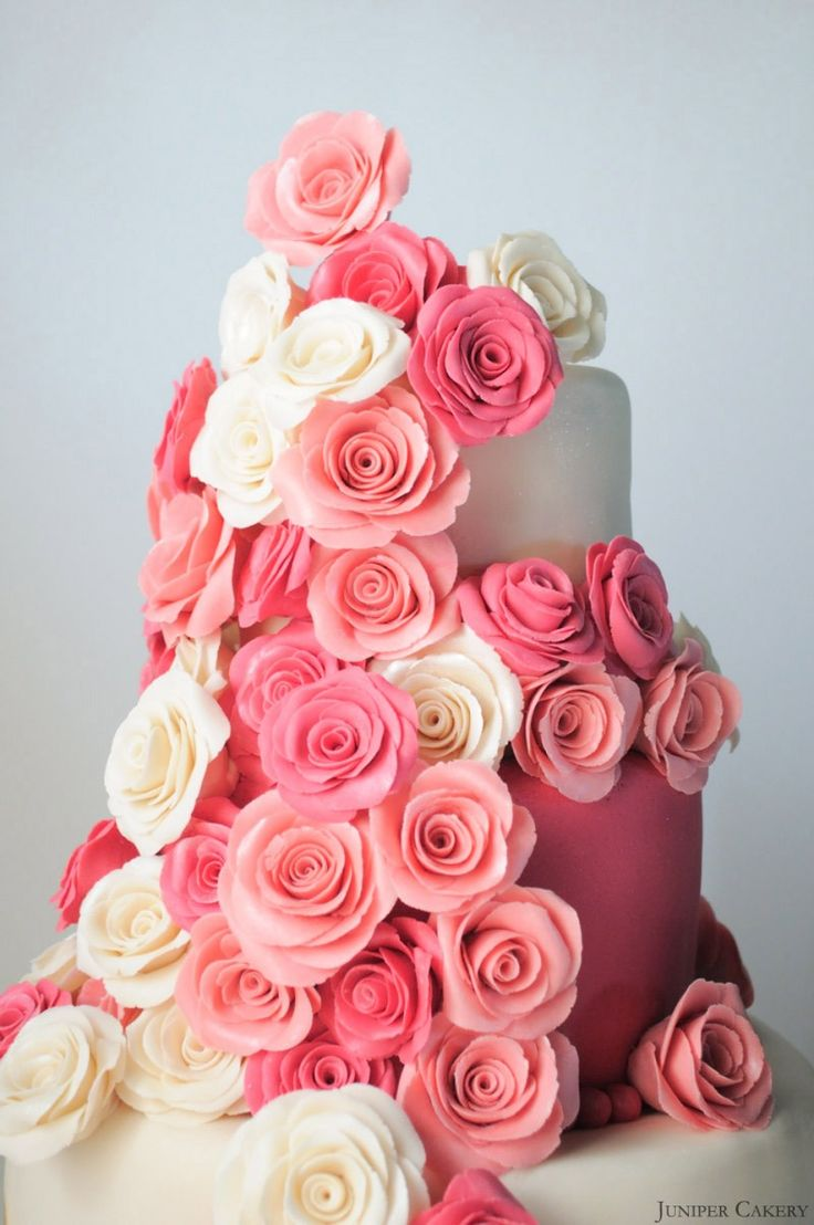 443 best wedding cakes u2022 u201d ƹӝʒ u201d u2022 images on pinterest