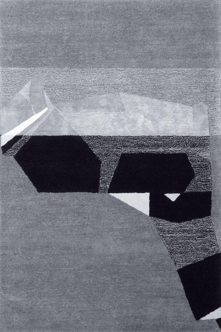 PAYSAGE 1 - Charlotte Jonckheer x Serge LESAGE Collaboration