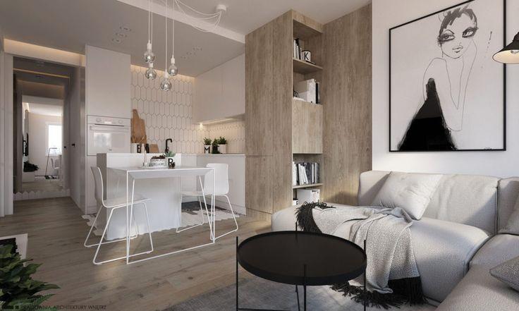 Apartament InFiore Park Przemyśl | Elementy