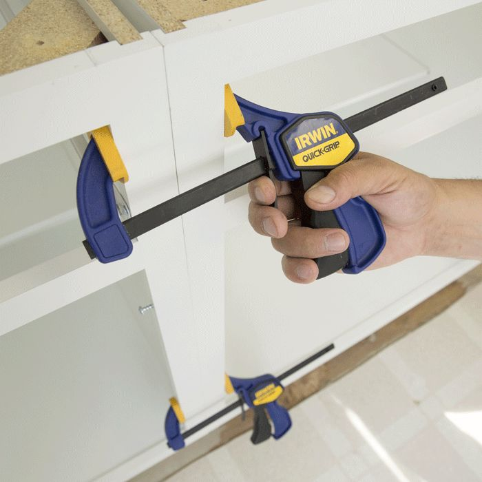 Best Removing The Clamps From Cabinet Face Frames Tanager 400 x 300