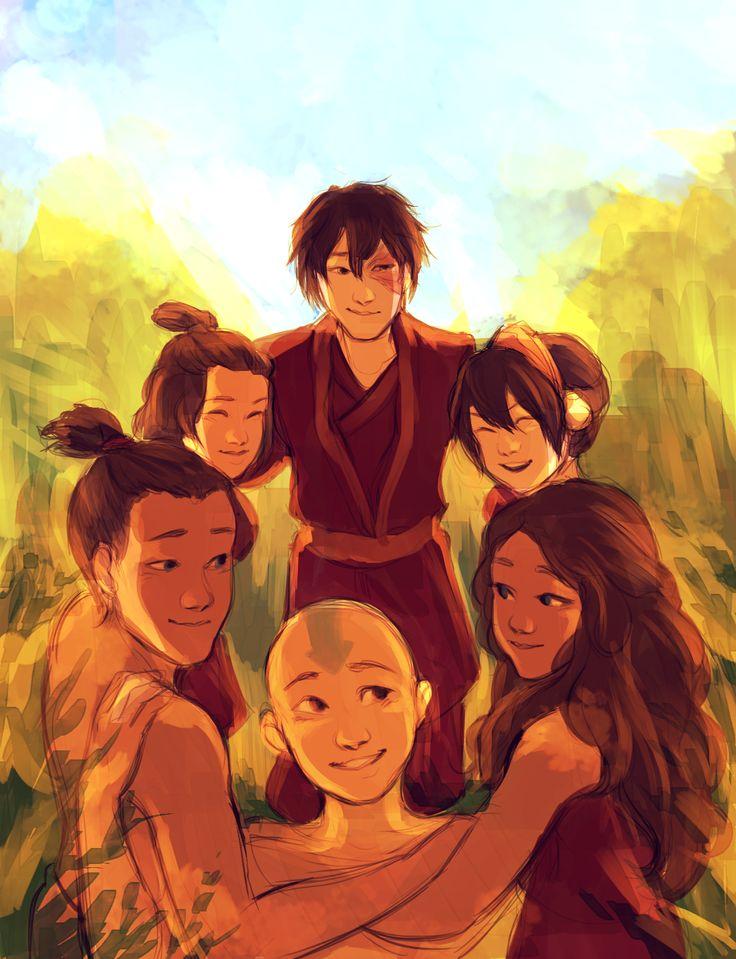 happy 10 year anniversary Avatar!!