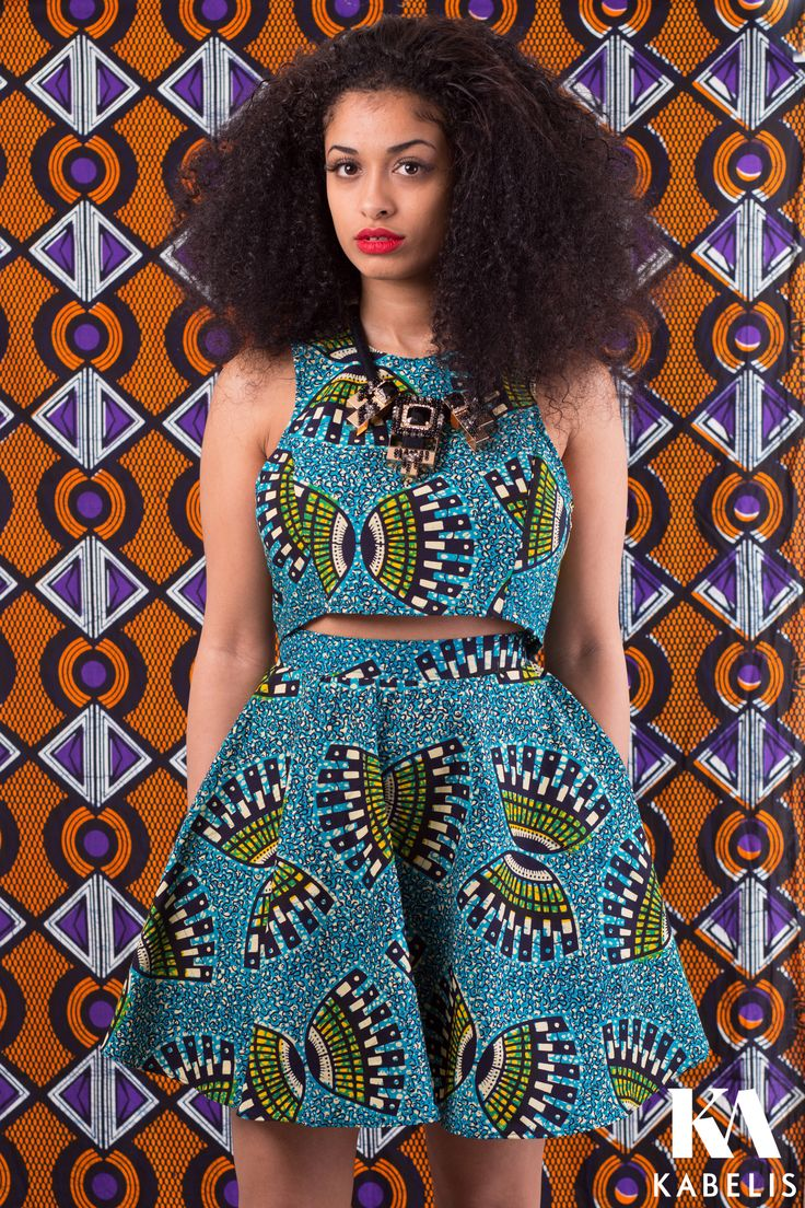 Pictures of african dresses styles