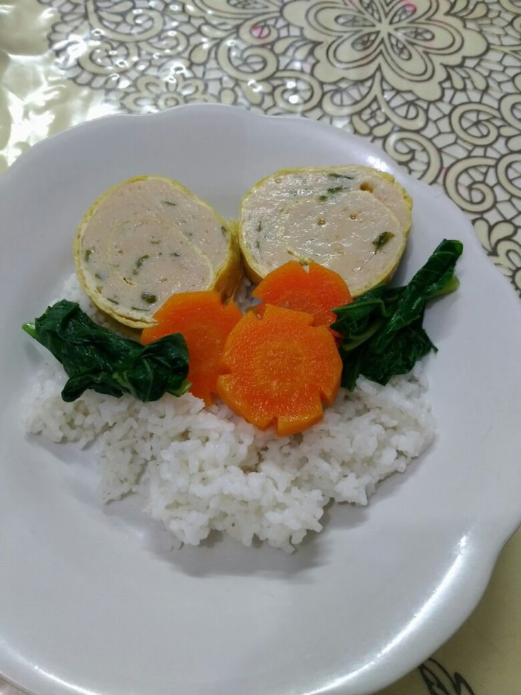 Chicken egg roll soup