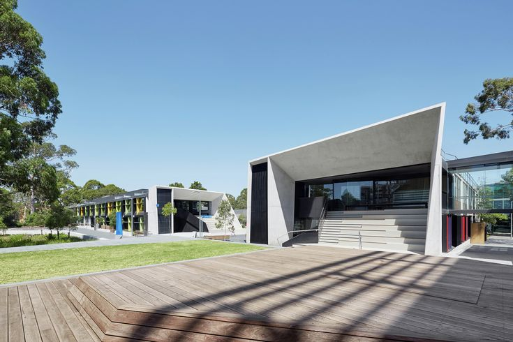 Australian Institute of Architects Announces 2015 National Architecture Awards,National Award – Monash University North West Precinct / Jackson Clements Burrows Architects in collaboration with MGS Architects (masterplan) (Vic) . Image © Peter Clarke