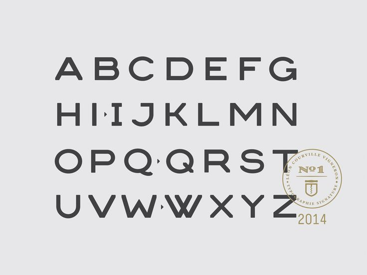 140 best Fonts images on Pinterest Typography letters Calligraphy