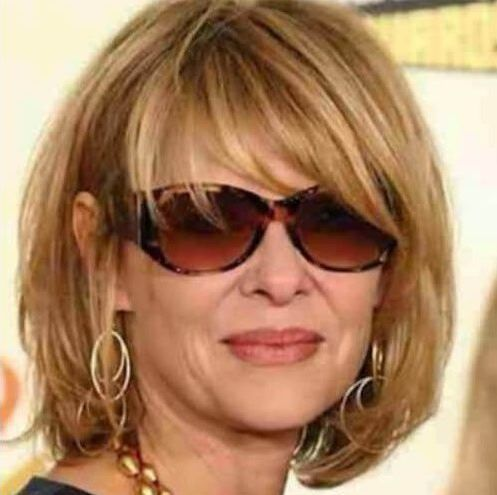 50 Upscale Hairstyles For Women Over 60 My New Hairstyles Layered Bob Hairstyles Bob Hairstyles With Bangs Womens Hairstyles
