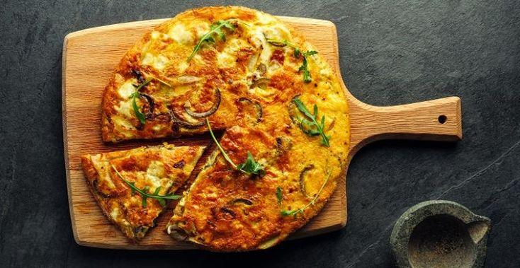 spanyol omlett fogyás)