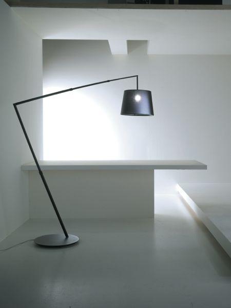 Karman Fly Floor Lamp