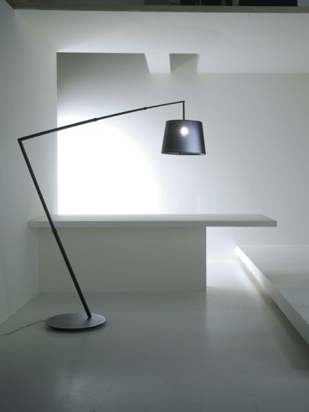 Karman Fly Floor Lamp