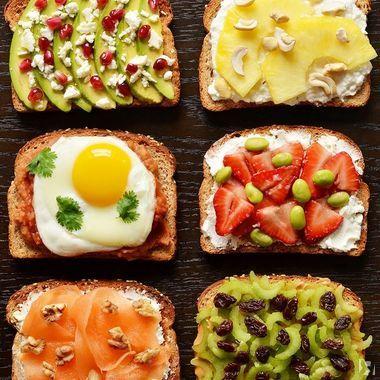 7 завтраков: для тех, кто не любит готовить - Я Покупаю