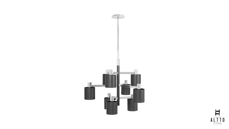 ALTTO |  MARRAM | Ceiling Lamp | Lamps that add personality and a perfect balance between design and functionality
