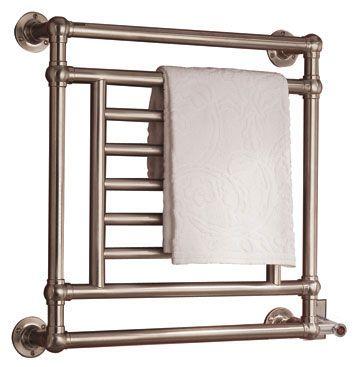 Myson electric towel warmer