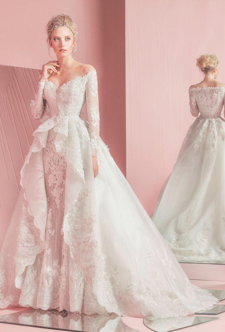 7 best The Fashionable Bride images on Pinterest | Wedding frocks ...