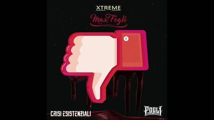 New track by Italian rapper Max Fogli off his new project CRISI ESISTENZIALI
