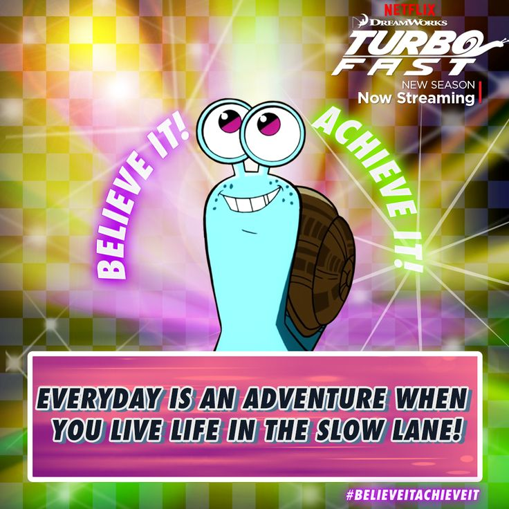 Turn that frown upside down! Deuce wants to see you smile! #TurboFAST