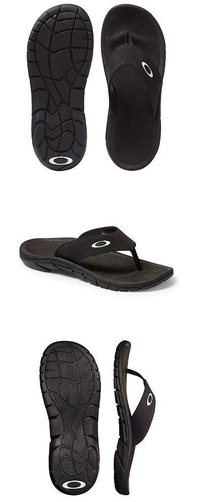 897f8e13415 Sandals 11504  Mens Oakley (Blackout) Super Coil Sandal 2.0 -  BUY IT NOW  ONLY   45 on eBay!