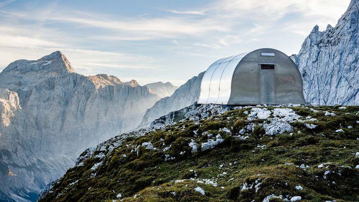 Designline Mobil - Projekte: Alpine Sinuskurve   designlines.de