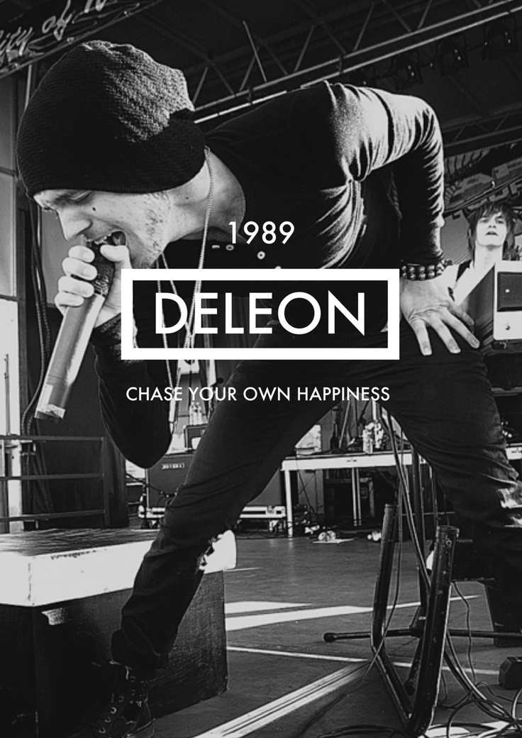 Alex DeLeon. I really need to meet him. Symphony Soldier <3