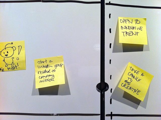 Pepsico brainstorm wall: Hub Inspiration, Pepsico Brainstorm, Photo, Brainstorm Wall