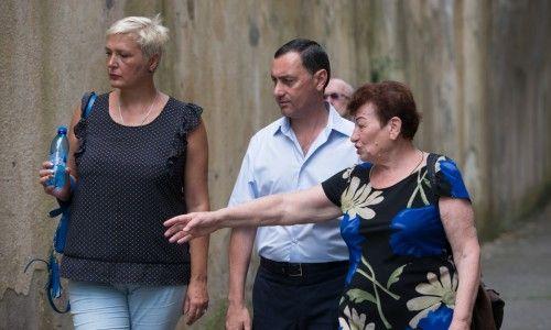 Депутат ЗСК Виктор Тепляков провел выездную комиссию в микрорайоне Завокзальный