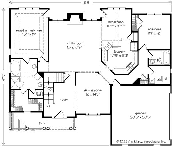 74 best images about floor plan on pinterest craftsman for Hanley wood house plans