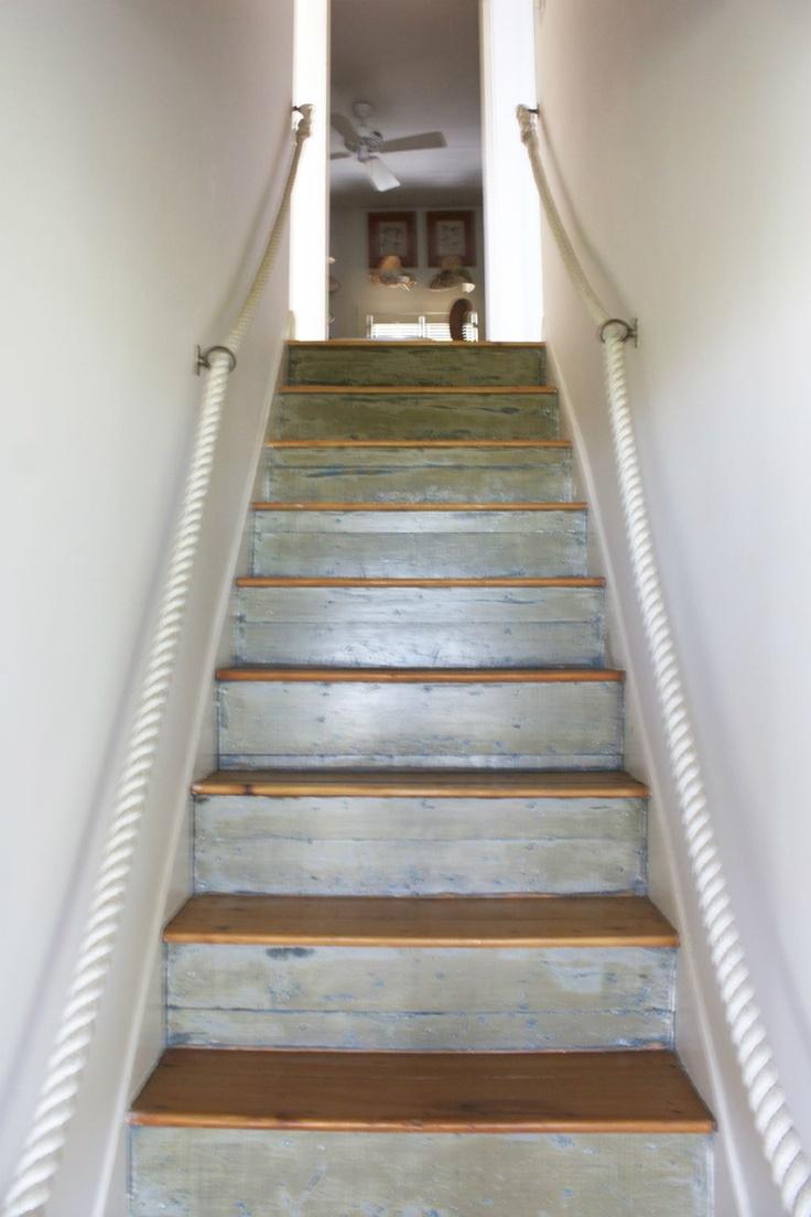Best 26 Best Beach House Stairway Ideas Images On Pinterest 400 x 300