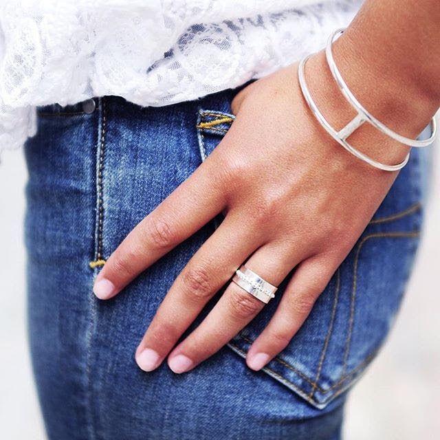 Smycken från Sahara Silver hos Guldfynd