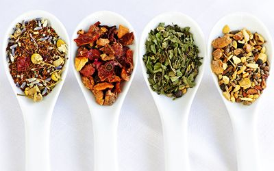 Buy tea online for better selection and prices
