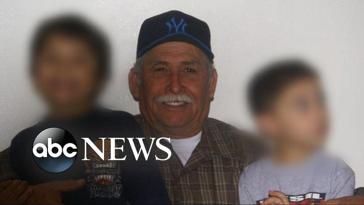 Unarmed Grandfather Killed by Cops