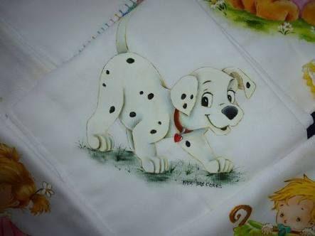 Resultado de imagen para fraldas pintadas riscos disney