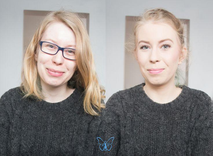 Fotograf, MUA, włosy i stylizacja: Marta Lityńska Modelka: Kamila Michalczyk   Polub mnie na Facebooku: https://www.facebook.com/MartaLitynskaMSB  A to mój Instagram: https://instagram.com/martasarablanka