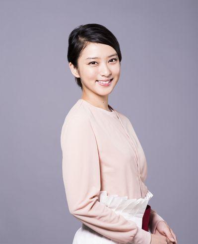 武井咲、ドラゴンクエストヒーローズのテレシア役声優決定。