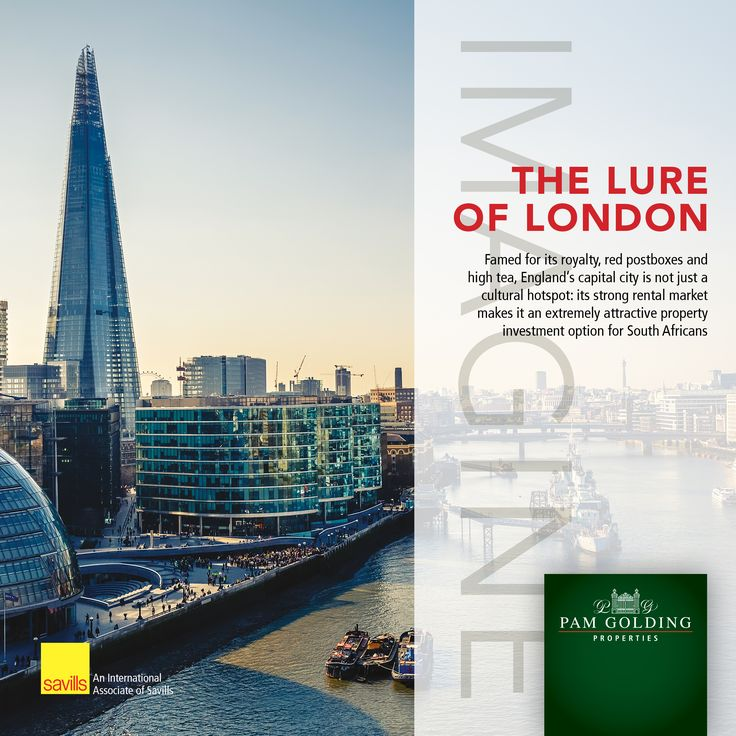 IMAGINE | ISSUE 4 - ABROAD  London has fast become one of the top property investment cities in the world.  Read this article: http://bit.ly/1ShaqW5  Pick up a printed copy in supermarkets around the country now - bagged with VISI magazine  Or download our App from the App Store/Playstore: http://bit.ly/1HpWlCD  Find out more about our United Kingdom properties: http://bit.ly/1GH1C8e  #IMAGINE4 #LeadersInProperty