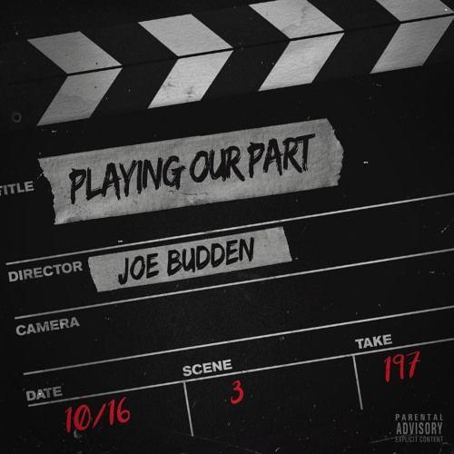 Joe Budden Explains