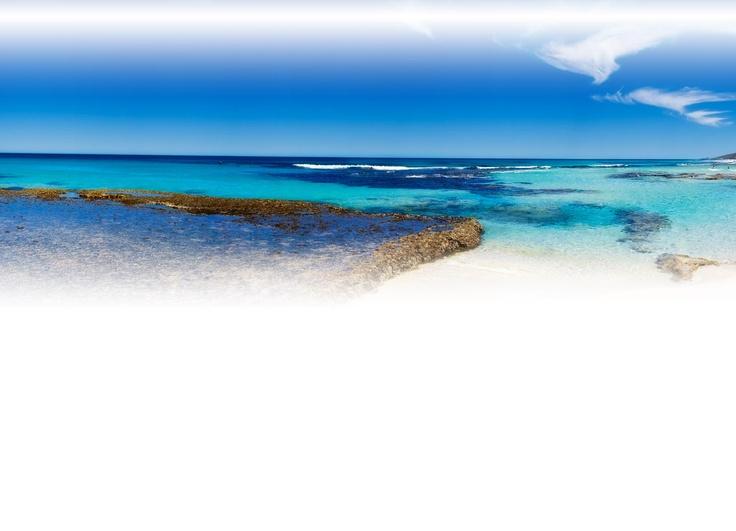 Yallingup Beach