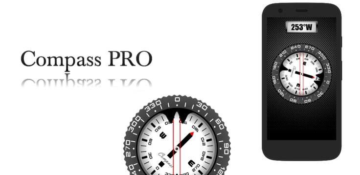 Compass Pro v1.068  Jueves 14 de Enero 2016.Por: Yomar Gonzalez   AndroidfastApk  Compass Pro v1.068 Requisitos: 2.3  Descripción: Compass es uno de los más si no la aplicación más esencial de cada Android debería haber instalado. Compass es la aplicación de la brújula más precisa en Google Play. Aplicación Compass es brújula en el bolsillo. Úsalo en viajes de campamento para navegar en territorio desconocido o cuando te pierdes. Nunca se sabe cuándo podría venir a mano. Incluso podría…