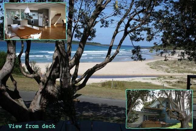 Beach Break Bawley Point | Bawley Point, NSW | Accommodation