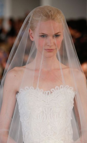 Estilo da noiva: com ou sem véu?