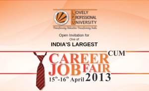 lpu job fair