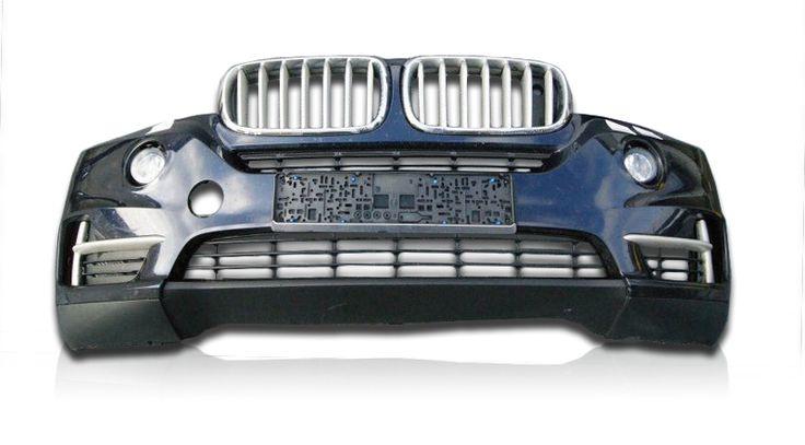 #BMW #X5 #F15 #Stoßstange #Kamera #Night_Vision #vorne #Bumper #Front #Stoßfänger #evo-teile