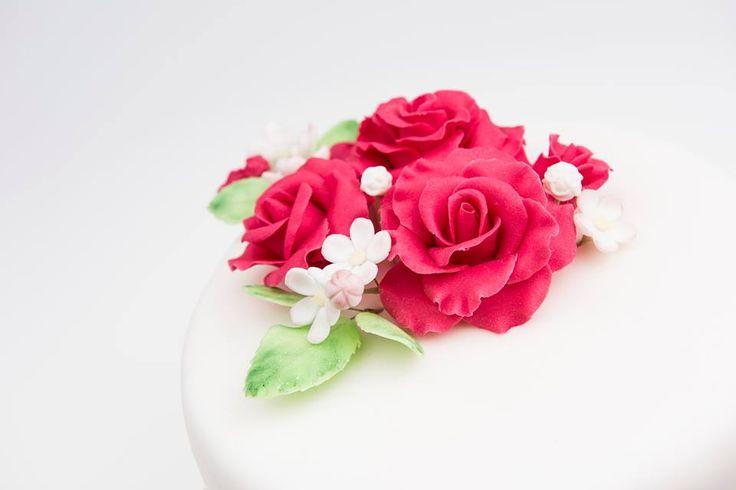 Růžičky a drobné kvítky 10.10.2015