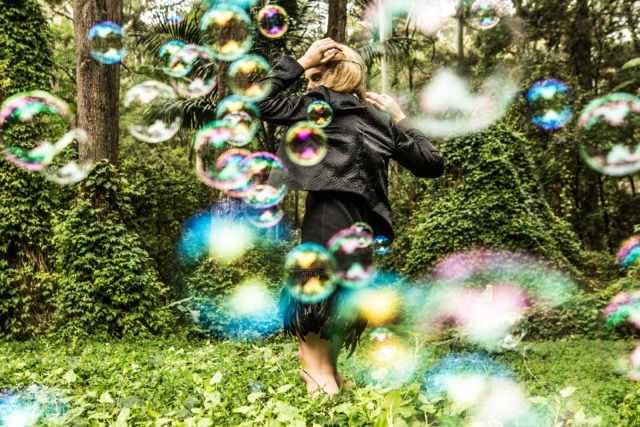 Enchanted Escapades by IXIAH