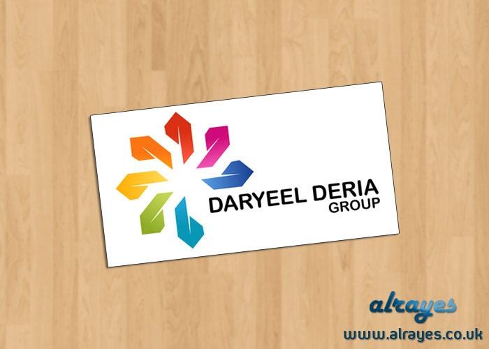 Deria Logo