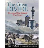 The Great Divide by Ian Wishart. I've read most of Ian's books but not this one yet... has anyone read it?  Let me know what you think...