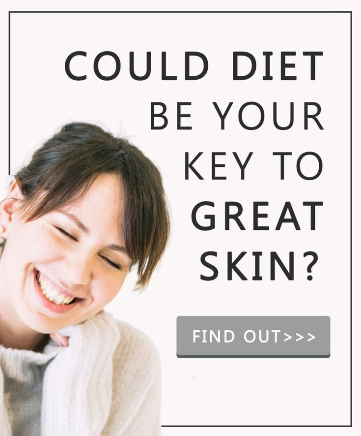 Eating a diet high in anti-inflammatory foods not only helps to tackle oily skin, acne, eczema, psoriasis, rosacea and more, it also helps to prevent premature signs of ageing.