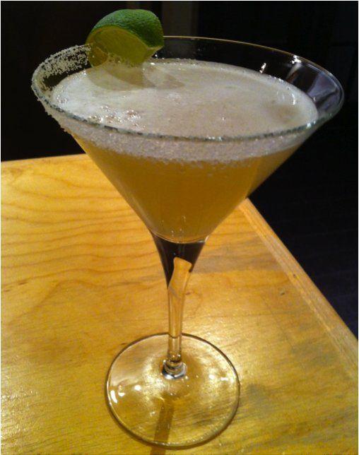 Cinq cocktails à base de bière: Margarita Cerveza